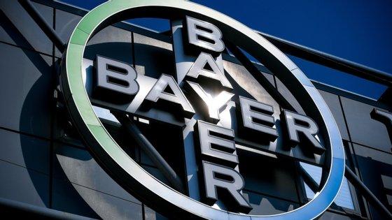 A Bayer prevê alcançar este ano uma faturação entre 43.000 e 44.000 milhões de euros (contra 44.000 e 45.000 milhões anteriormente)