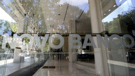 O Fundo de Resolução deverá travar a venda de carteiras de ativos do Novo Banco