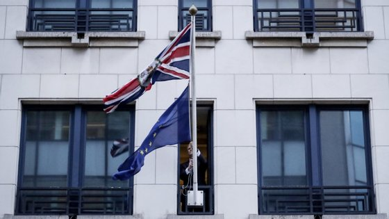 O segundo destino comunitário mais popular entre os britânicos foi França