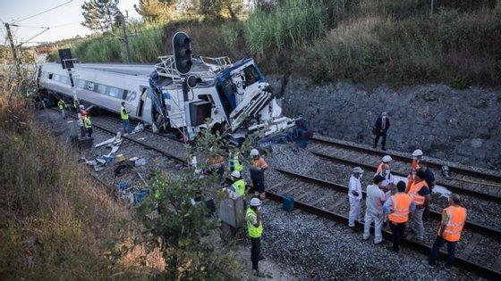 Perguntas ao Ministério das Infraestruturas e Habitação surgem no após o acidente em Soure
