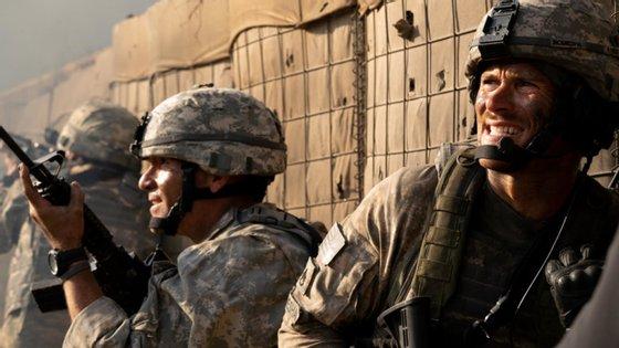 """""""Posto de Combate"""", de Rod Lurie, revisita a mais sangrenta batalha travada pelos americanos no Afeganistão"""