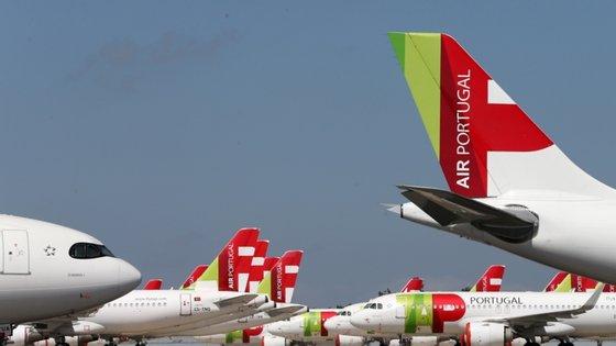 Decisões estão relacionadas com a saída da empresa do capital da companhia aérea portuguesa
