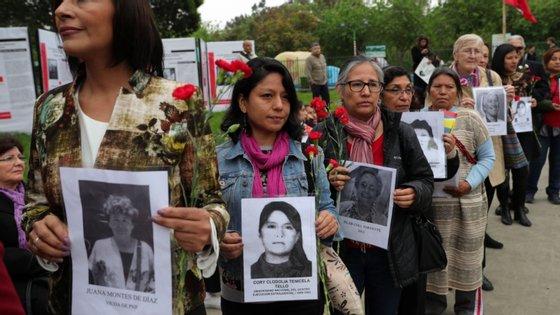 Em 2019, foram assassinadas 166 mulheres no país