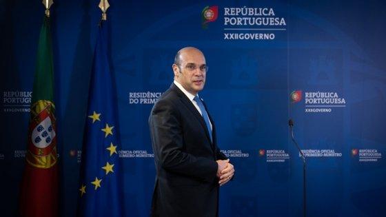 Siza Vieira, ministro de Estado, da Economia e da Transição Digital, garante que este Banco de Fomento terá condições para fazer a diferença.