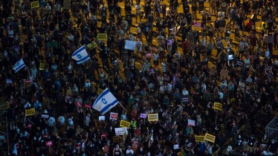Desde 1994, é a primeira vez que Israel chega a um acordo de paz com um país árabe importante