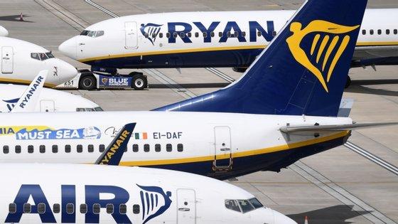 Empresa está a ser acusada pelo Sindicato Nacional do Pessoal de Voo da Aviação Civil de assédio laboral e discriminação