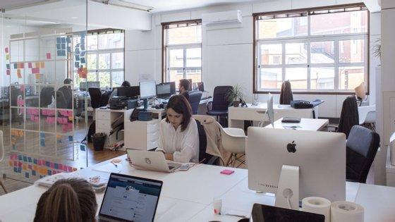 A startup portuguesa desenvolveu o Insight, uma ferramenta que permite aos profissionais de saúde colocarem corretamente as próteses dos membros inferiores de uma forma mais rápida e fácil