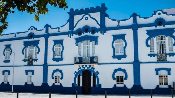 No lar de Reguengos de Monsaraz, 18 pessoas morreram devido a um surto de Covid-19