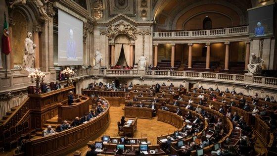 O debate está agendado para quarta-feira, na Assembleia, onde Governo e partidos vão analisar a última sessão legislativa