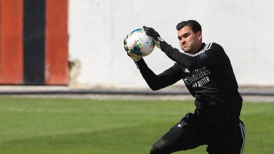 Com contrato até 30 de junho de 20225, Zlobin já trabalha às ordens do treinador do Famalicão, João Pedro Sousa