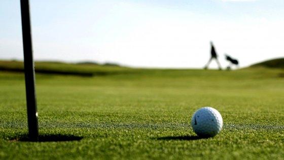 """Todos os envolvidos na prova, que decorrerá no D. Pedro Victoria Golfe Course, estão proibidos de """"sair da 'bolha do torneio'"""""""