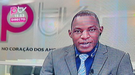 TV Palanca nasceu em dezembro de 2015 e segundo a PGR angolana, com fundos públicos