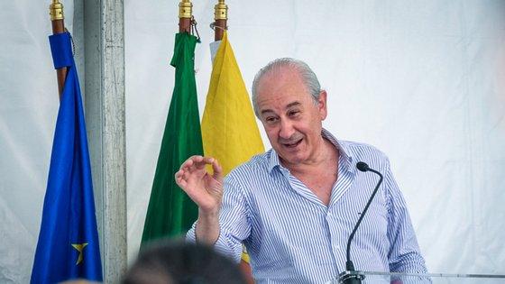 Depois de Marcelo Rebelo de Sousa, foi a vez do líder do PSD censurar a forma como a Direção-Geral de Saúde está a gerir o dossiê da Festa do Avante