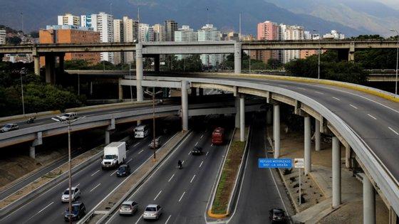 O Presidente da Venezuela indultou, a 31 de agosto, 110 deputados opositores e presos políticos