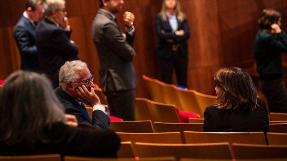 PS e BE têm estado sentados à mesa a negociar o Orçamento do Estado para 2021