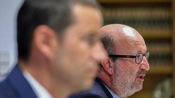 Além de oito entidades ligadas ao setor da eletricidade, o partido quer ouvir o ministro do Ambiente e Ação Climática, João Pedro Matos Fernandes