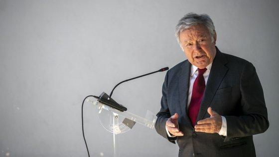 """O dois vereadores do PSD afirmam que """"se dissiparam hoje as dúvidas quanto a uma eventual candidatura do Dr. Basílio Horta à Câmara Municipal de Sintra em 2021"""""""