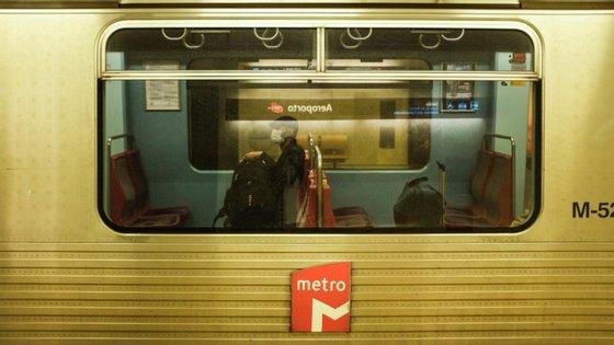 Metro de Lisboa e uma das quatro operadoras que já acumulam 155 mil contraordenações que se mantêm por pagar.