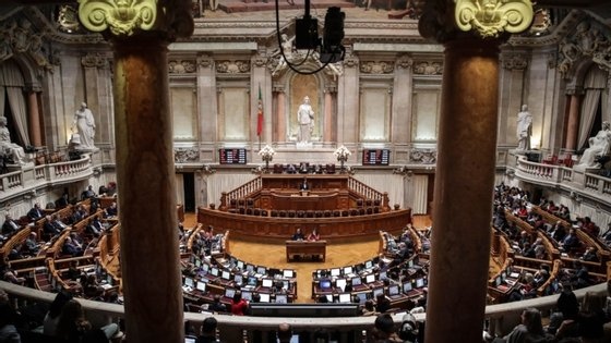 A Assembleia da República tem em curso o debate da lei para a despenalização da morte medicamente assistida