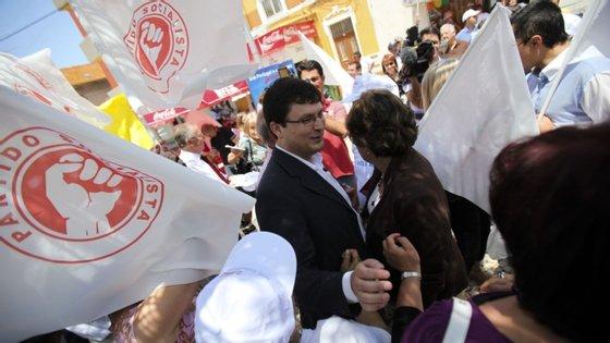 Paulo Pedroso foi ministro do Trabalho e da Solidariedade do XIV Governo Constitucional, liderado por António Guterres