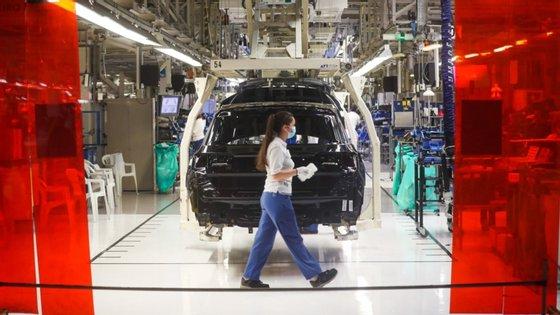 A administração da Autoeuropa reúne-se na sexta-feira com a Comissão de Trabalhadores