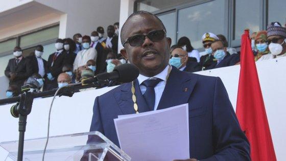 O Presidente da Guiné-Bissau, Umaro Sissoco Embaló, fez o pedido no debate da Assembleia Geral da ONU