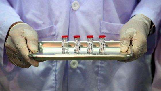 Os resultados ficarão disponíveis entre 24 a 36 horas após a realização do teste