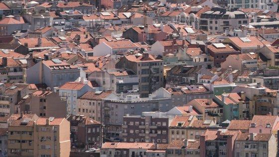 Segundo o Ministério das Infraestruturas e da Habitação, o imóvel integra a bolsa de imóveis do Estado