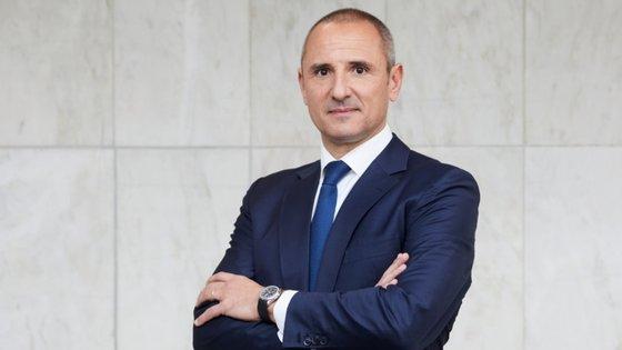 Pedro Leitão é presidente da comissão executiva do Banco Montepio.