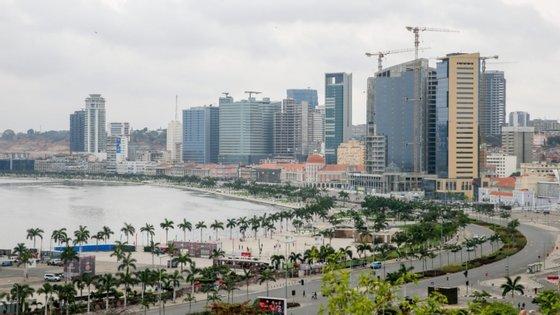 O empresário angolano foi constituído arguido e detido preventivamente na terça-feira
