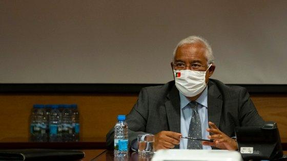 Para António Costa, a pandemia colocou novas exigências à promoção e proteção dos direitos humanos