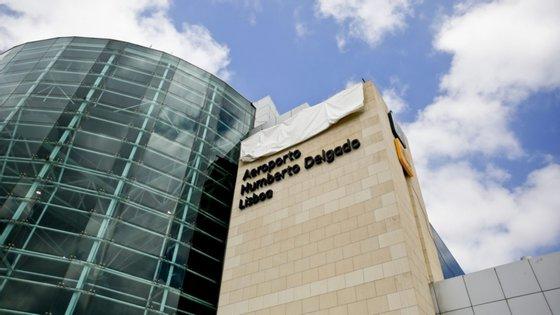 As agressões ocorreram no no Centro de Instalação Temporária do aeroporto de Lisboa