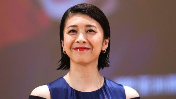Yuko Takeuchi contava com uma longa carreira no cinema e televisão. A atriz estreou-se no pequeno ecrã nos anos 90