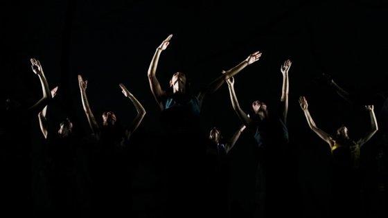 """""""A carreira de um bailarino é muito curta. Este é um momento muito exigente, porque uma paragem assim prolongada pode prejudicá-la bastante"""""""