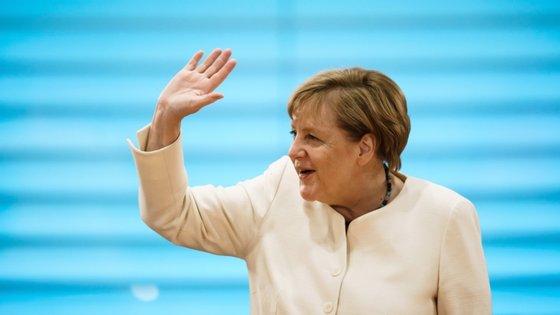 A Alemanha registou, na semana passada, mais de 2.000 novos casos diários de Covid-19, números que se assemelham aos de abril