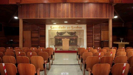 Comissão de Reforma apela à reconciliação, calma e paz social entre os membros da IURD Angola