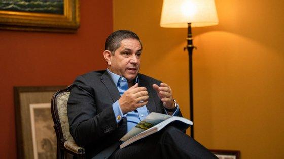 Mário Ferreira é acionista da Media Capital, com 30,22% do capital do grupo