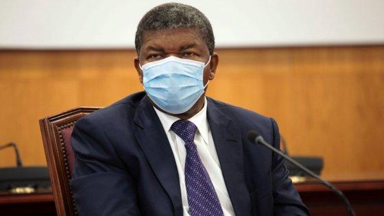 Presidente angolano.  Os membros do Conselho Económico e Social de Angola terão um mandato de dois anos