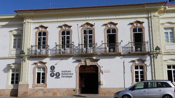 Na primeira fase do concurso nacional de acesso ao ensino superior foram colocados 352 estudantes no Instituto Politécnico de Portalegre