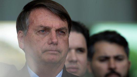 Até à promulgação de Bolsonaro, as penas para maus-tratos a cães e gatos iam de três meses a um ano de prisão