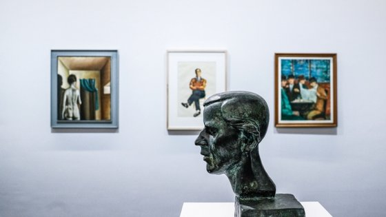 """A exposição """"Dissonâncias"""" vai exibir obras entradas na entidade na última década"""