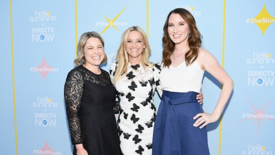 Clea Shearer e Joanna Teplin, da empresa The Home Edit,estrearam em meados de setembro um programa sobre organização na Netflix
