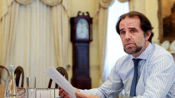 Miguel Albuquerque afirma que a garantia foi dada pelo chefe de Estado na terça-feira
