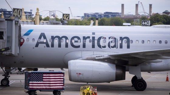 O tráfego aéreo, que estava em queda livre no início da pandemia, está longe de voltar ao normal