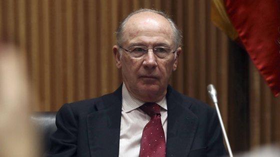 A magistratura tomou esta decisão depois de, na terça-feira passada, Rodrigo Rato ter sido absolvido de um outro caso, o da entrada do Bankia na bolsa de valores em 2011, em que também era suspeito de fraude