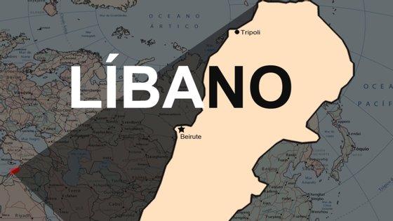 Em 2018, o Líbano assinou um primeiro contrato de prospeção de petróleo e gás nas suas águas territoriais, nomeadamente numa zona disputada por Israel.