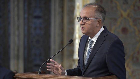 Luís Pedro Martins, novo presidente da Associação de Turismo do Porto e Norte (ATP).