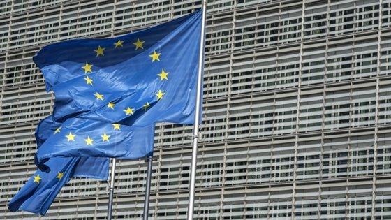 O Acordo de Saída vai regular a relação entre a União Europeia (UE) e o Reino Unido a partir de 1 de janeiro de 2021