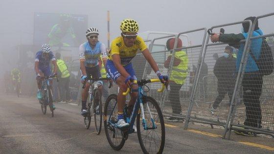 """O grande interesse da jornada está reservado para o final, com a chegada a Águeda, presumivelmente disputada ao """"sprint"""", a estar prevista para as 17h29"""