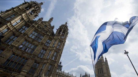 As autoridades da Escócia tinham decretado a obrigação de quarentena às pessoas que chegassem de Portugal na sua totalidade em 5 de setembro